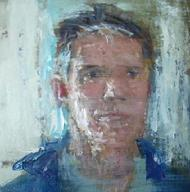 4020 Art Group, meet the tutor: Richard Coulson