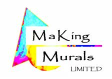 MAKING MURALS LIMITED West London, visual arts & collaborations for and by global communities